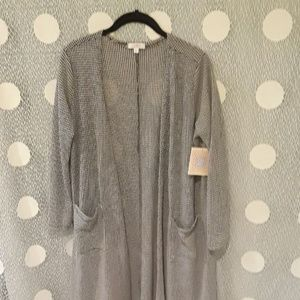 NWT Sarah sweater